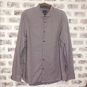 Men's Michael Kors Tailored Fit Button Up Shirt